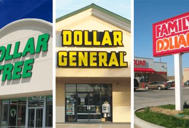 Почему продукты в долларовых магазинах стоят так дешево