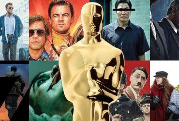 """10 фильмов, которые стоит посмотреть, чтобы быть готовым к церемонии """"Оскар"""""""