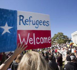 Суд запретил штатам отказываться от переселения беженцев