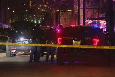 Двое погибших и 15 раненых в результате стрельбы в баре в Канзас-Сити