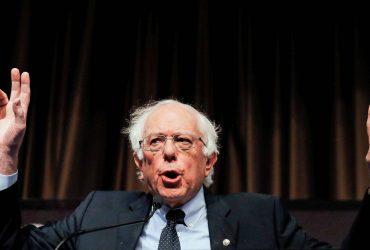 Берни Сандерс собрал рекордные пожертвования от избирателей