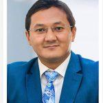 Манас Муратбеков