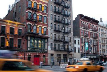 Комиссию агентам арендодателя в Нью-Йорке временно вернули