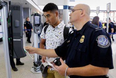 Как выехать из США и не потерять статус: гид по проездным документам для беженцев и заявителей и держателей грин-карт