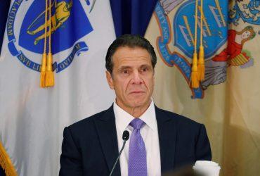 Губернатор Нью-Йорка заявил о возможном компромиссе с Трампом