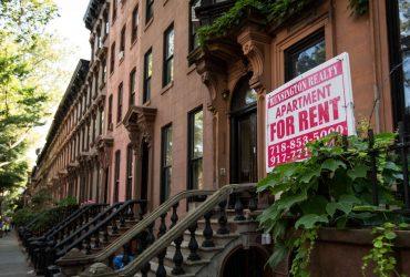 Арендаторы в Нью-Йорке больше не будут платить комиссию агентам арендодателей