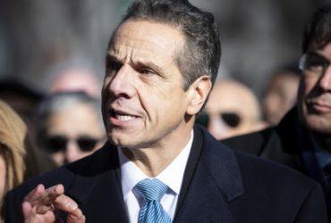 Информацию об иммигрантах в Нью-Йорке могут передать властям