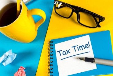 Как заплатить меньше налогов