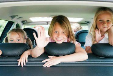 Uber создает такси для детей