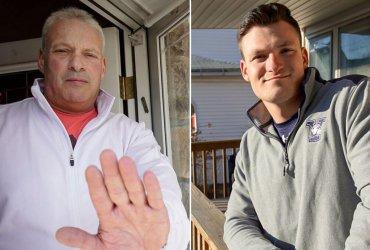 Отец дал сыну $300 и запретил появляться в доме. Все из-за вечеринки в период пандемии