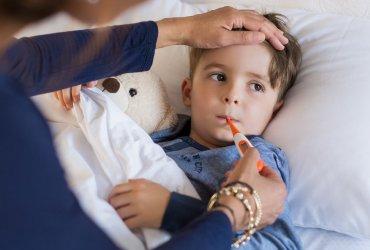 Дети и коронавирус: есть ли тяжелые случаи?