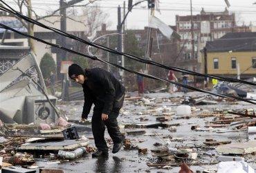 Торнадо в Нэшвилле: погибли минимум 19 человек