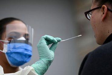 Теперь можно бесплатно пройти тест на коронавирус и получить оплачиваемый больничный