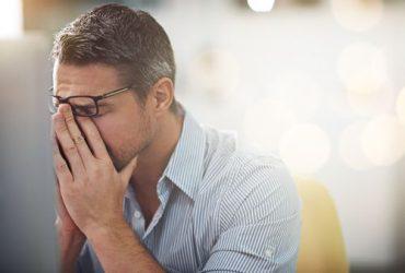 Американцев косит депрессия и хандра из-за ситуации с работой – данные опроса об эмоциональном состоянии американцев
