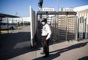 Граница с Мексикой и коронавирус: чего ждать иммигрантам, ищущим убежища