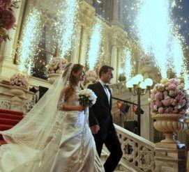 Брак в США становится привилегией для богатых