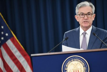 Федеральная резервная система экстренно снизила ключевую ставку из-за коронавируса