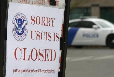 Иммиграционная служба будет принимать электронные копии документов