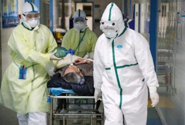 Лекарство от коронавируса: что может спасти заболевших