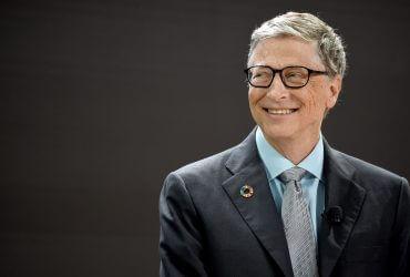 Билл Гейтс ушел из Microsoft ради благотворительности
