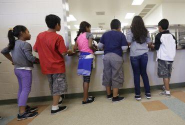 Детей будут выпускать из иммиграционных тюрем из-за коронавируса