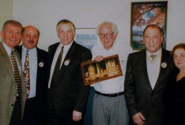 Как Берни Сандерс в СССР ездил – и как русские использовали это для пропаганды