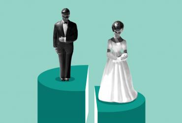 Как карантин влияет на отношения: разводов станет больше?