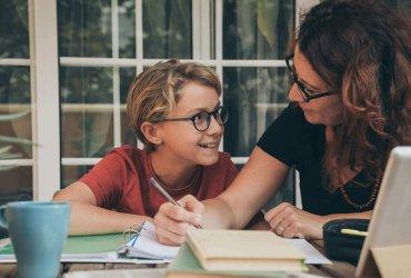 Домашнее обучение помогло бесплатно учиться в колледже – опыт мамы во Флориде